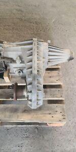 Verteilergetriebe Dodge Ram1500 2500 4WD P52105646AC NVG 271 Allradgetriebe