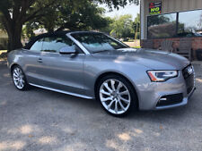 10-17 Audi A5 Convertible Mohair Soft Top Hood Roof Fitted *Mobile*