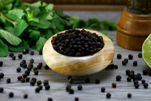 Black Kampot Pepper, the King of Pepper - a premium spice; 5g