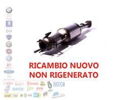 FILTRO ANTIPARTICOLATO FAP DPF NUOVO ALFA ROMEO 147 GT 114 120 136 150 CV 1.9 TD