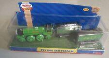 Thomas Wooden Train - FLYING SCOTSMAN - NEW IN BOX YEAR 2012  RARE