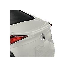 Honda Genuine 74901-TK6-A01ZL Tailgate Spoiler Lid