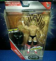 Magnum TA - Elite Series 44B - New Boxed WWE Mattel Wrestling Figure