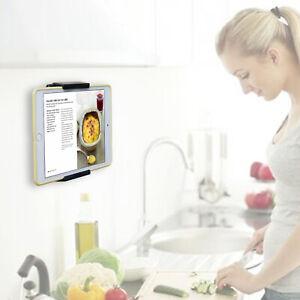 WANPOOL Phones Wall Tablets Mount Universal Kitchen Holder i Pad Mini Stand