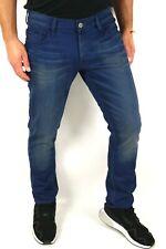 G-Star Herren Jeans Dexter Super Slim 33/32 - Comfort Mine Denim Mid Aged New