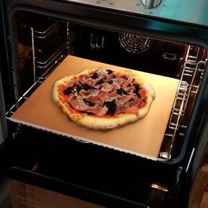 piastra pietra refrattaria per pizza