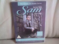 Sam - Series 2 - Part 1 [DVD] [1974] ,2 DISC SET.USED,