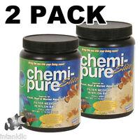 BOYD CHEMI-PURE ELITE 11.74 OZ. [2 PACK] CARBON ION FILTER IN NYLON MESH BAG