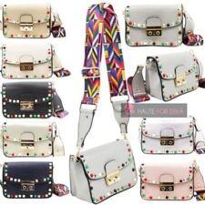 Bolsos de mujer pequeños sin marca color principal multicolor
