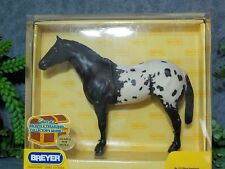 NEW Breyer Horse Treasure Hunt Black Appaloosa Lady Phase LOW PRICE + FREE SHIP~