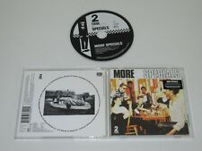 MORE SPECIALS/TWO TONE RECORDS(ULTRA 2TONE 7243 537699 0 1) CD ALBUM