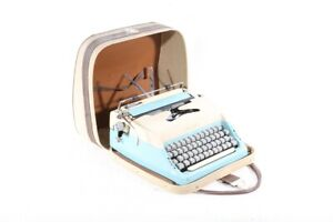 Old Typewriter Vintage Typewriter Suitcase Consul