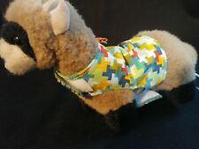 Ferret Harness - Multi-Color - M/L
