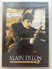 DVD neuf °°BIG GUNS°° Alain Delon - Richard Conte - Roger Hanin