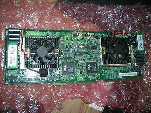 Dual Pentium Pro CPU M9B-DP6 Board 48.59005.011 95468-1 55.59002.021 ACER SERVER