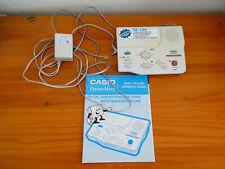CASIO PhoneMate TA-120 Digital Answering Machine