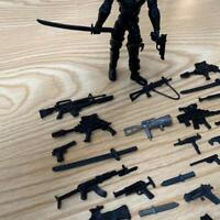 Lot 10PCS Accessory For GI JOE Cobra G.I. JOE 3.75'' Action Figure Star Wars