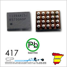 1 Unidad 65730AOP U1501 Pantalla IC Para Iphone-6-y-6-Plus 65730A 65730AO