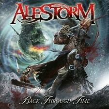 Back Through Time 0885470002422 by Alestorm CD