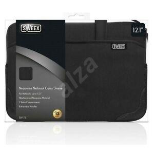 "Notebook Tasche Sweex SA170 Black 12.1"" wet Netbook"