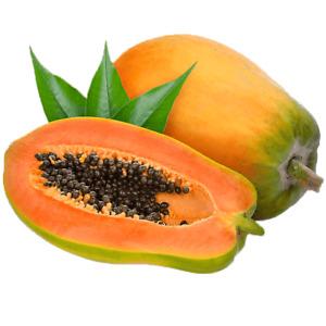 100 Papaya Fruit Seeds very sweet plant garden from sri lanka