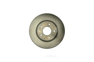 Disc Brake Rotor-Brembo Front WD Express 405 38072 253