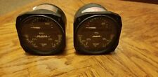 Cessna Tri-Gauge, PN# C662019-0101, CHT, OIL, PSI, RAM Modified