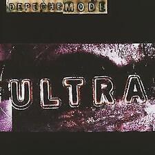 ULTRA (remastered) di Depeche Mode (2013), nuovo OVP, CD