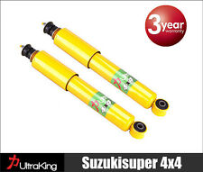 2 Nissan Navara  D21 2WD 4WD Ute Gas Shock Absorbers 1985-1997 Front Replacement