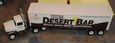 Hershey's Chocolate Desert Bar Candy '91 Winross Truck