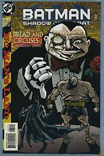 Batman Shadow of the Bat #85 1999 No Man's Land Penguin DC Comics v