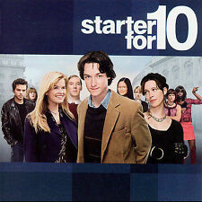 NEW - Starter for Ten by Various Artists