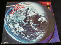 Stix Hooper The World Within Gatefold MCA LP 1979 VG+