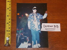 RARE OLD PHOTO ICP KOTTONMOUTH KINGS CONCERT #52