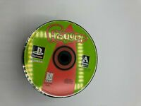 Sony PlayStation 1 PS1 Disc Only Tested Frogger Ships Fast