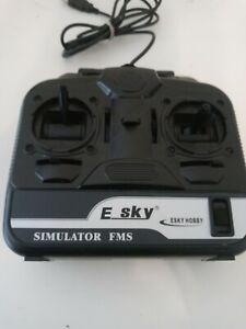 E Sky 0905A Simulator USB