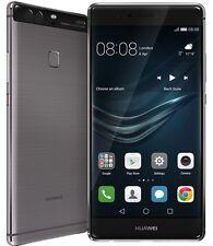 Sim Liberada HUAWEI P9 eva-l09 Titanio Gris 32gb FACTORY Smartphone desbloqueado