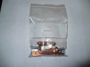 Raymond 1-105-111/01 Contact Tip Kit, New