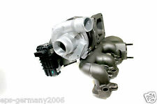 Turbolader Turbo FORD Mondeo III 2,2  TDCi 114KW 155PS ---