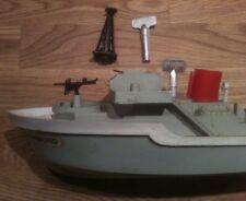 Clef PENGUIN pour petit canot SCALEX, Key, Clé, Boat