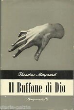 FIRENZE_AGIOGRAFIA_VITA DI S. FILIPPO NERI_GAETA_ROMA_MAYNARD_BORROMEO_1948