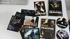 THE HUNTED LA PRESA EDICION COLECCIONISTA 2 DVD TOMMY LEE SOBRECUBIERTA CARTON
