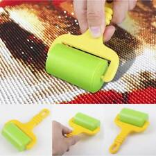Full Drill 5D Diamond Painting Roller Pressing Accessories Tools For Adult Kids