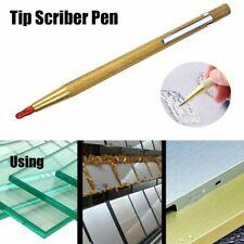 1pc Metal Marking Engraving Pen Tungsten Carbide Tip Scriber Pen for Glass