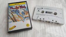 MSX Game - Thunder Blade