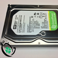 1TB 1000GB SATA 3.5 Desktop CCTV PC DVR Internal Hard Disk Drive WD / SEAGATE