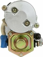 NEW STARTER NORTHERN LIGHTS GENERATOR M643 NL2248008 1983-1998
