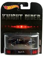 2017 Retro Hot Wheels Knight Rider K.I.T.T.