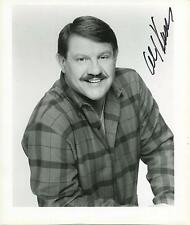 ALEX KARRAS BLAZING SADDLES ACTOR & FOOTBALL PLAYER SIGNED PHOTO AUTOGRAPH