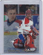 MINT! 1996-97 FLAIR NO. 51 JOCELYN THIBAULT MONTREAL CANADIENS